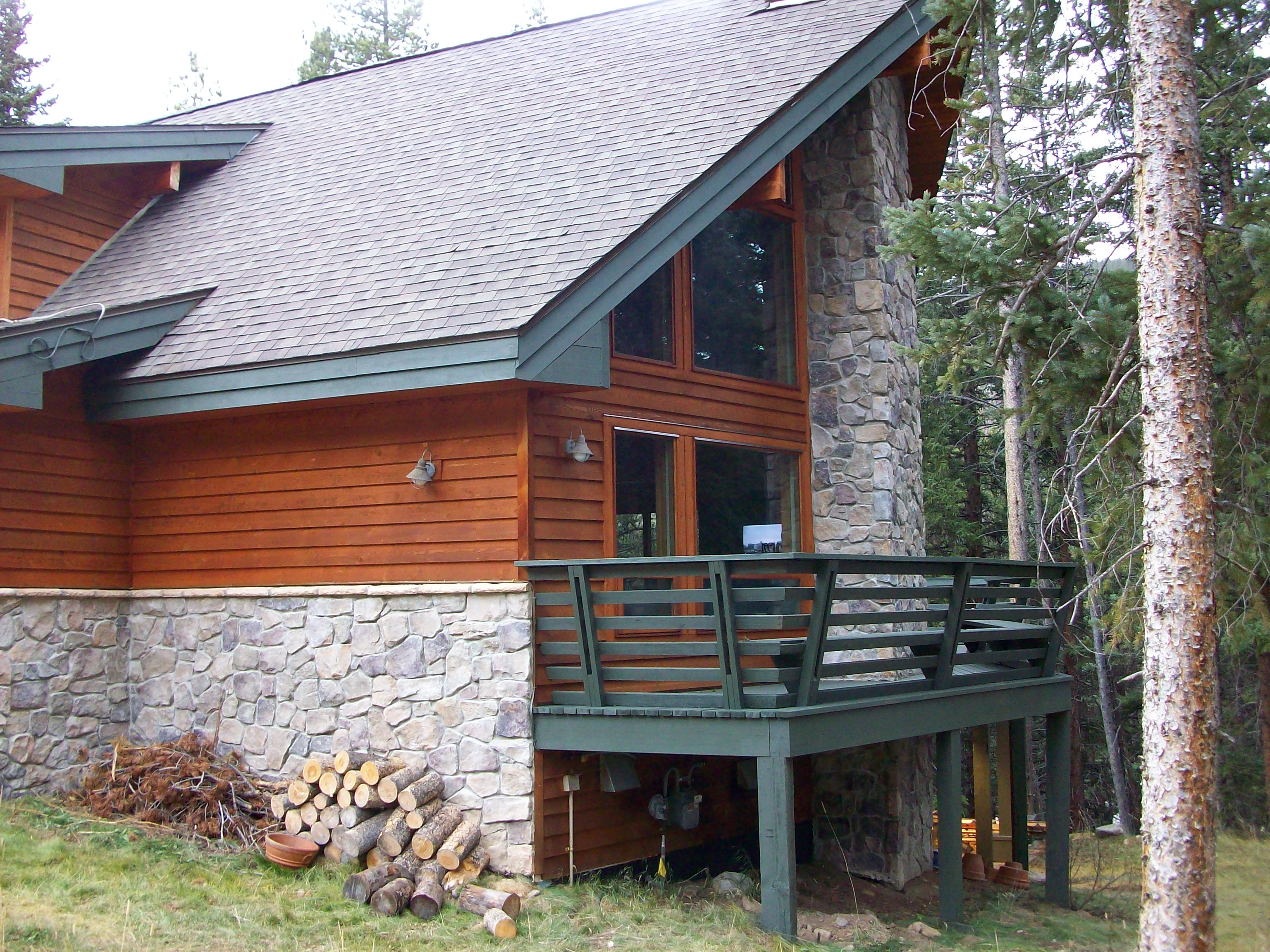 Wood Siding: Best Exterior Stain For Wood Siding