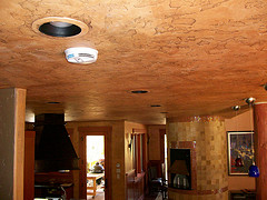 Keystone, Colorado Color Wash Ceiling