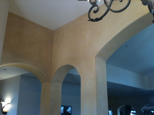 American Clay Arches