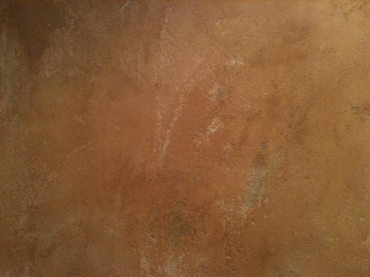 Faux Stone / Marble American Clay Plaster